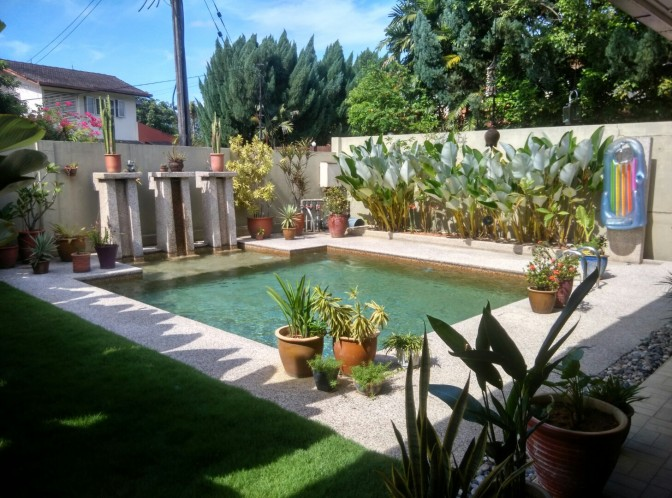 Ukay Heights Bungalow for Sale