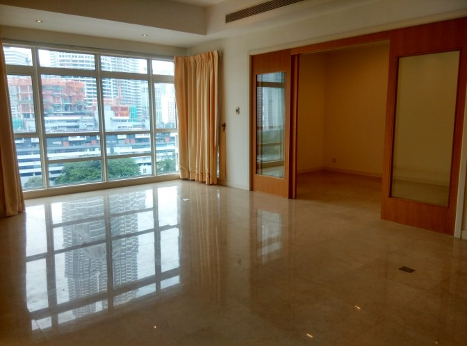 Binjai Residency KLCC for Sale