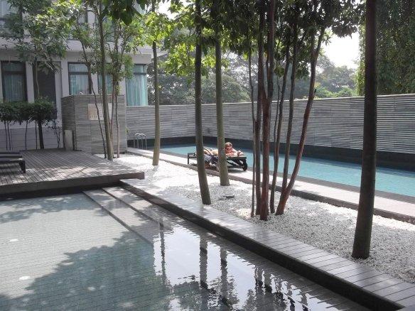 Ampersand Kia Peng for Rent