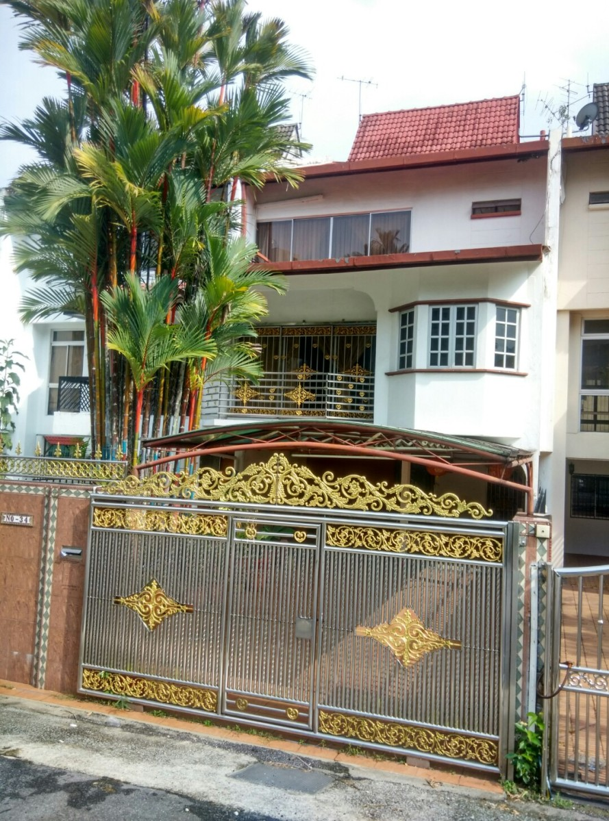 Taman Tar 3 Storey Super- link House for Sale
