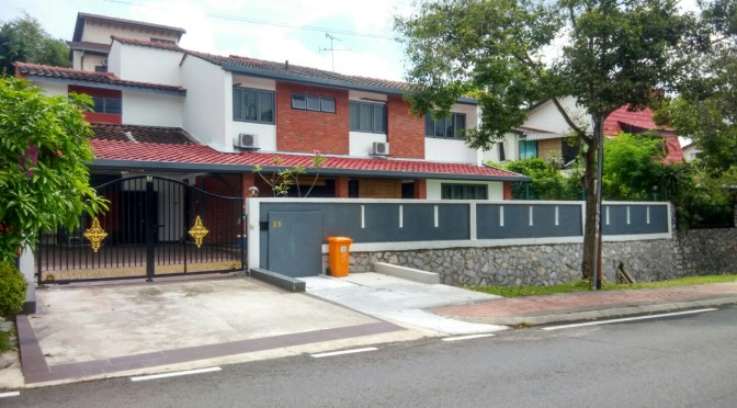 Bungalow for Sale in Shah Alam