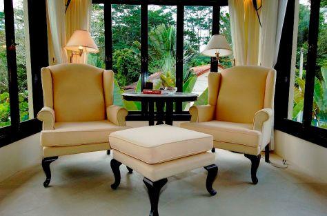 16 Master Bedroom Lanai