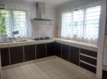 Refurbished kitchen