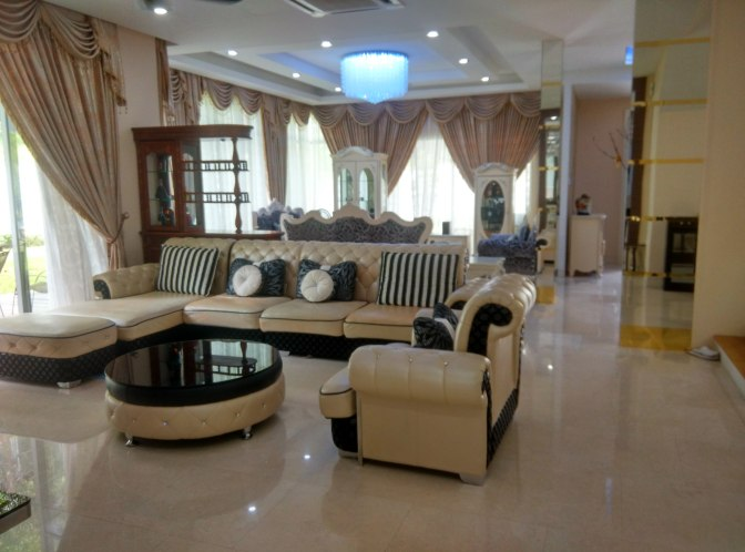The Valley TTDI Link- Villa for Rent or Sale in Ampang