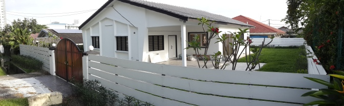 Kampung Tunku Single Storey Bungalow for Sale