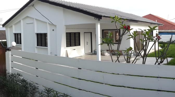 Kampung Tunku (PJ) Single Storey Bungalow for Sale or Rent