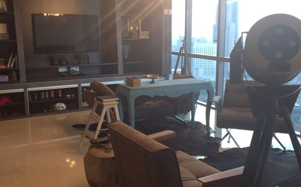Panorama KLCC- 2 Room Unit for Sale or Rent
