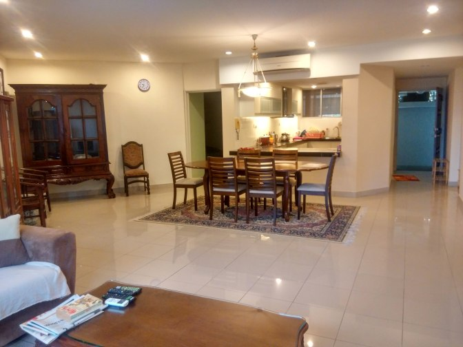 3 Room Unit For Sale at Menara Indah, Taman TAR