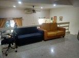 2nd living hall