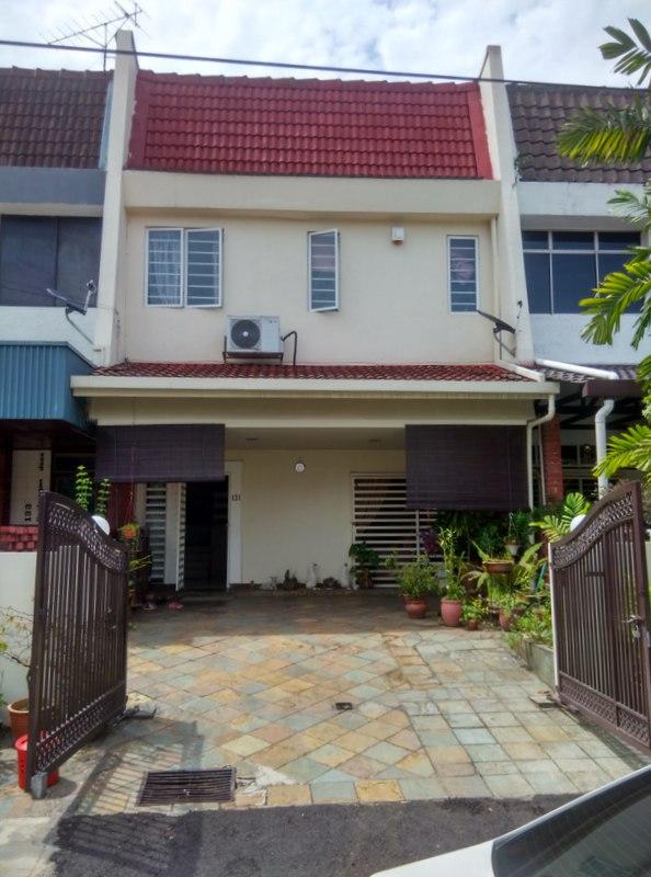 Taman Desa Link House for Sale