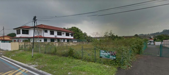 Residential land for Sale at Old Klang Road