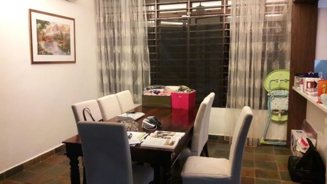 Renovated Condo for Sale in Ukay Heights, Ampang