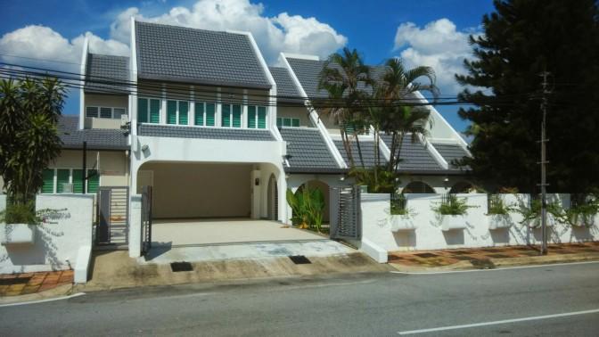 Ampang Hilir Bungalow for Rent