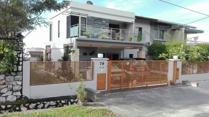 2 Storey Semi- D for Sale in Ampang Jaya