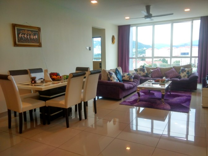 The Loft@ ZetaPark (Setapak) condo unit for Sale