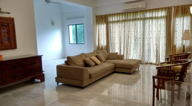 Wickham Manor in Ampang Hilir for Rent