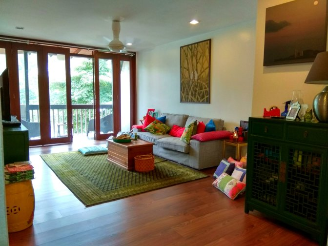 Condo for Sale in Taman TAR, Ampang