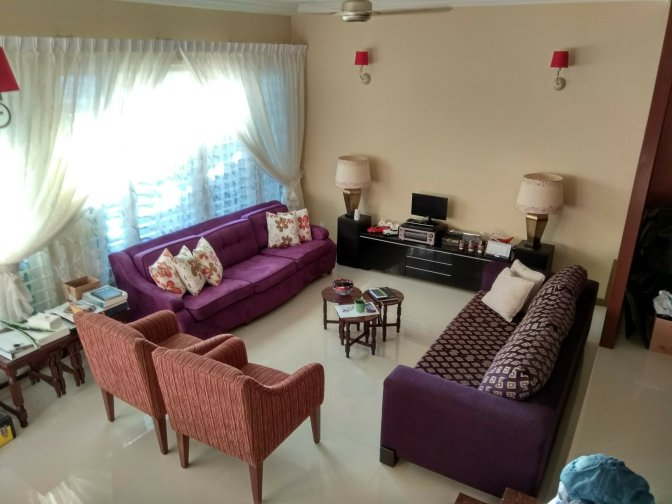 Beautiful Link House for Sale in Taman Tar, Ampang