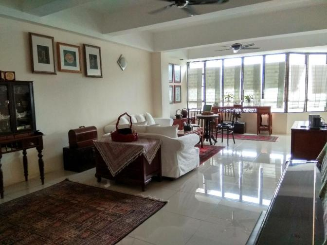 Spacious Condo for Sale in Ampang
