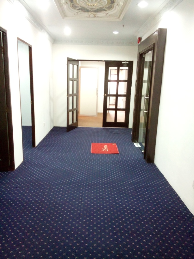 Office Lot for Sale at Phileo Damansara 2