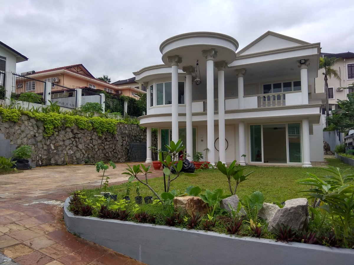 Bungalow for Sale in Ampang Jaya