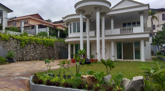 Ampang Jaya Bungalow for Sale
