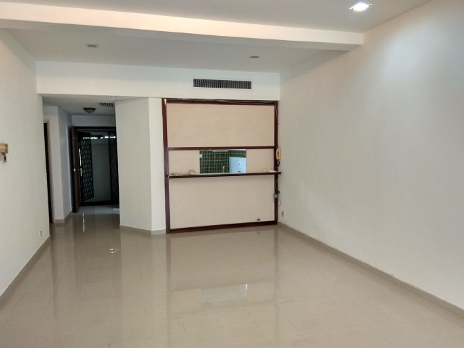 2 Room Condo for Sale In Taman Tar, Ampang