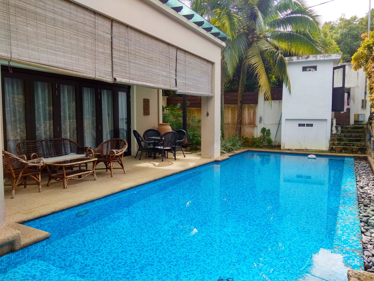 Excellent Taman Sri Ukay Bungalow For Sale or For Rent