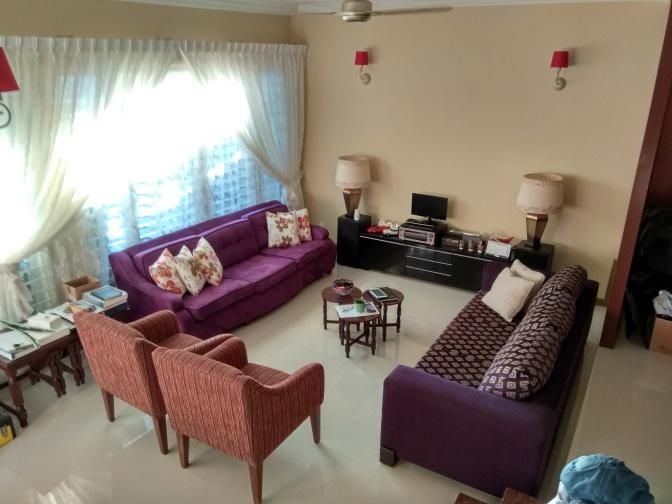 Beautiful Link House for Sale in Taman Tar, Ampang