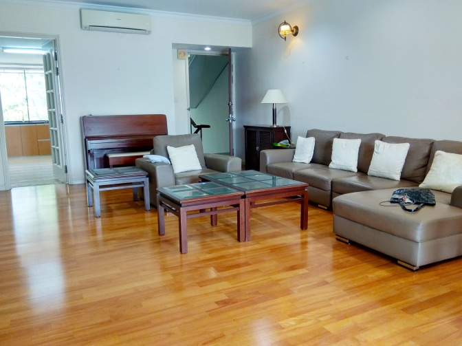 Corner lot condo for sale at Jalan ampang