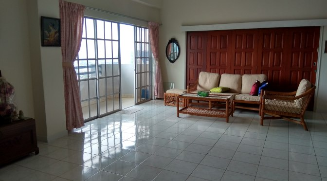 Penthouse for Sale in Ampang