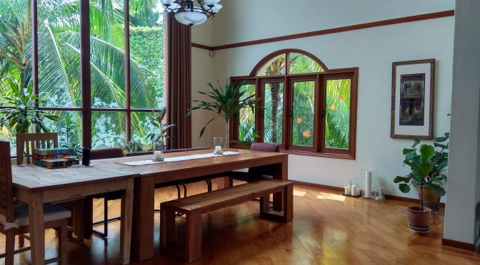 Ukay Heights Bungalow for Sale or Rent