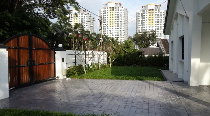 Kampung Tunku (PJ) Single Storey Bungalow for Sale