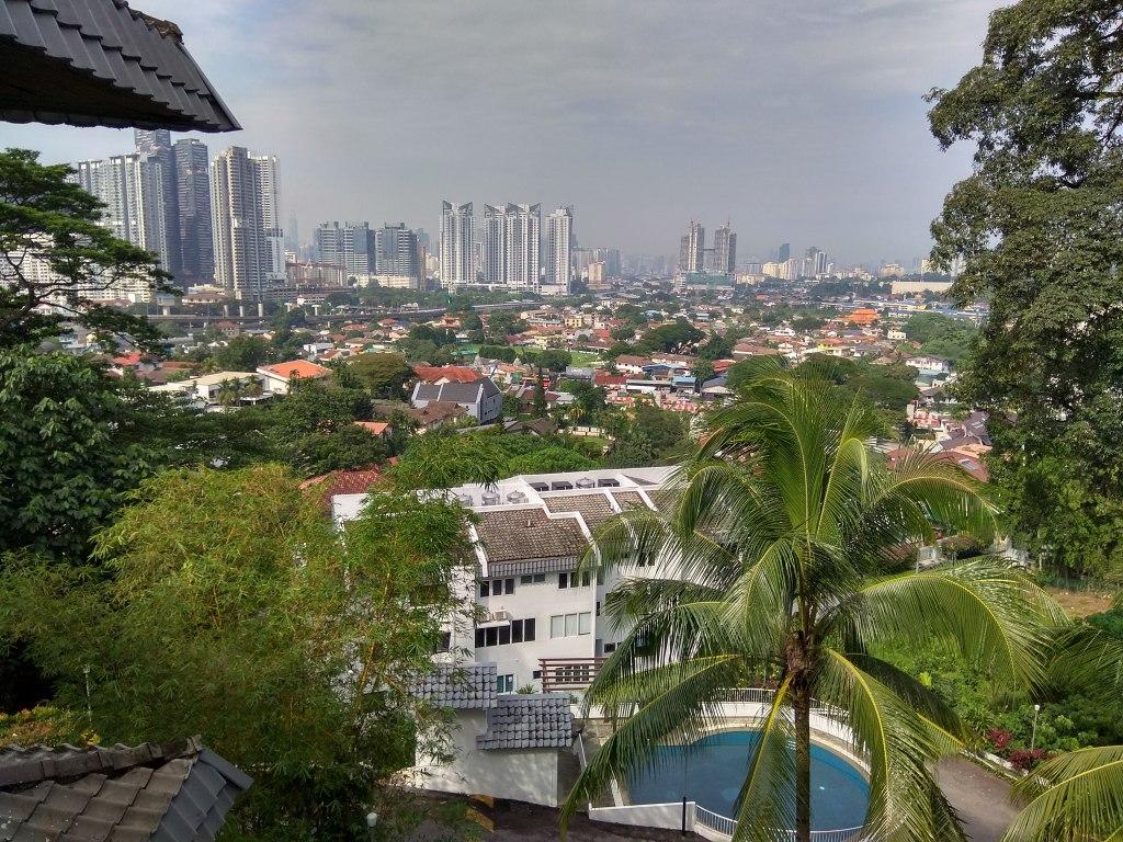 Desa Ukay Apartment for Sale